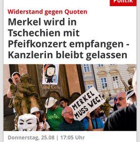 Man findet nicht viel über Tschechien in den deutschen Medien (Illustrationsfoto)