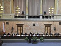 The Czech Constitutional Court, photo: CTK