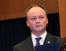 Michal Mazánek, foto: Archivo  de la Oficina de la Policía Checa