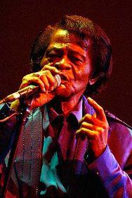 James Brown (Foto: CTK)