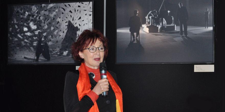 Jitka Jílková (Foto: Lukáš Kamen, Archiv des Tschechischen Rundfunks)