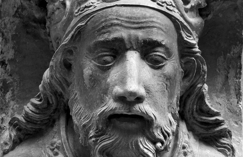 Wenzel IV. (Foto: Jan Gloc/Pražský hrad)