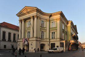 Ständetheater (Foto: Filip Jandourek, Archiv des Tschechishen Rundfunks)
