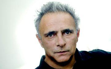hanif qureshi author
