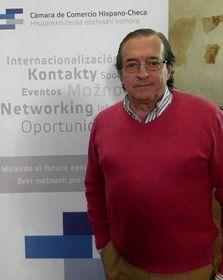 José Carlos Monsalve Rodríguez, foto: Dominika Bernáthová