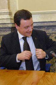 Le ministre de la Santé David Rath, photo: CTK