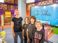 Фото: Česká televize