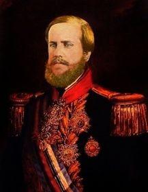 Kaiser Pedro II.