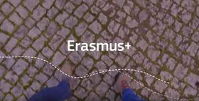Foto: Canal YouTube de Erasmus