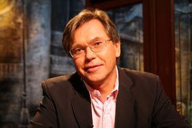 Libor Rouček (Foto: Tschechisches Fernsehen)