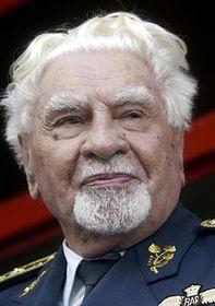 Frantisek Fajtl, photo: CTK