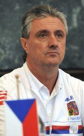 Jaroslav Navrátil, photo: ČTK