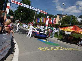 Foto: Ecce Homo racing team
