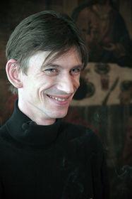 Jiří Strach, foto: Česká televize