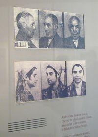 Gitanos en Auschwitz, foto: Archivo de Radio Praga