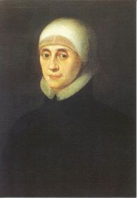 Mary Ward