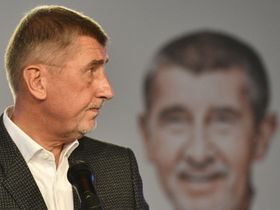 Andrej Babiš, photo: ČTK/Michal Kamaryt