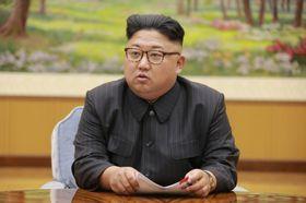 Kim Jong Un (Foto: ČTK)