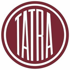 Foto: oficiální logo Tatra