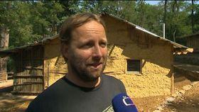 Roman Horský, foto: ČT24