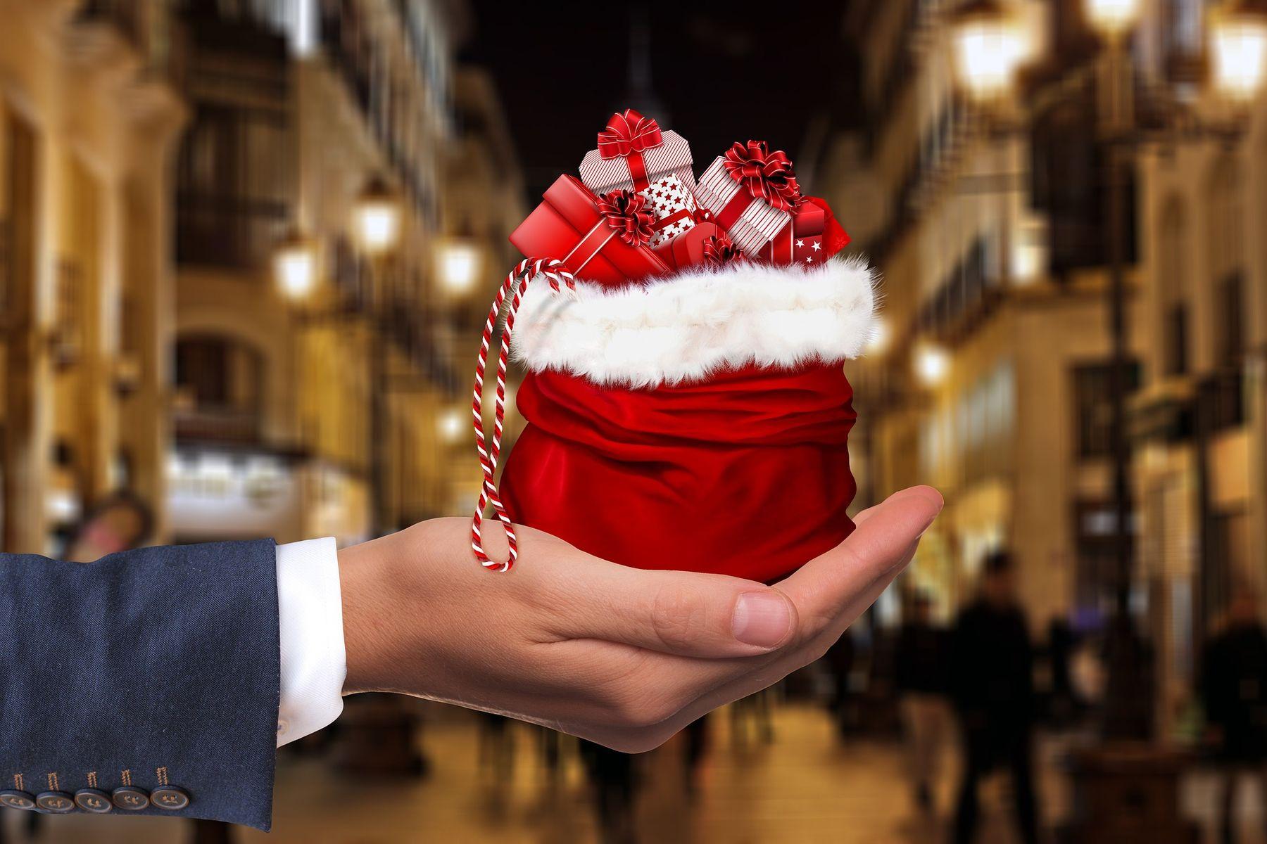 Tschechen an Weihnachten spendierfreudig | Radio Prag