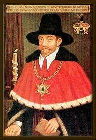 Ján Jesenius, foto: public domain