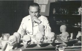 Zdeněk Hapala, foto: archiv Slezského zemského muzea