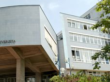 Faculté de l'économie de l'Université Masaryk, photo: Magdalena Hrozínková