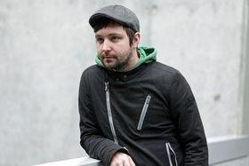 Honza Vedral, foto: Stanislav Soukup, Radiodifusión Checa