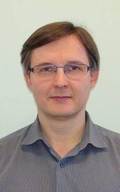 Tomáš Cvrček, foto: archiv University College London