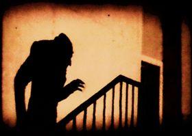 Ilustrační snímek: film Nosferatu
