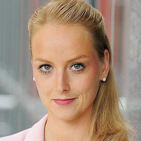 Катержина Новотна, фото: Deloitte
