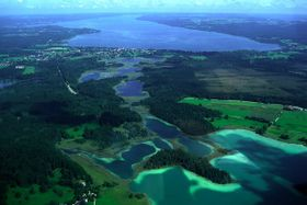 Starnberger See (Foto: Michael Knall)