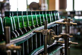 Foto: archivo de la cervecería de Starobrno