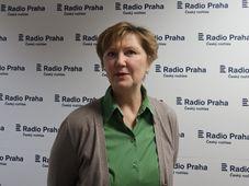 Алена Тиханович, фото: Катерина Айзпурвит
