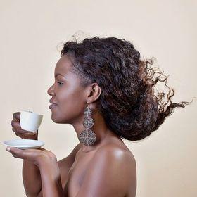 Agnès Peniška, photo: Facebook du café Mama Africa
