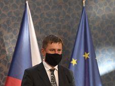 Томаш Петршичек, фото: ČTK / Michal Krumphanzl