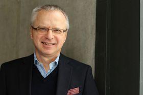 Ярослав Мил, фото: Яна Пржиносилова, Чешское радио