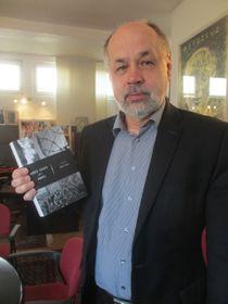 Jiří Pehe, photo: David Vaughan