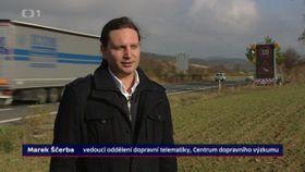 Martin Ščerba, foto: ČT