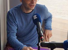 César Dopico, foto: Miloš Turek