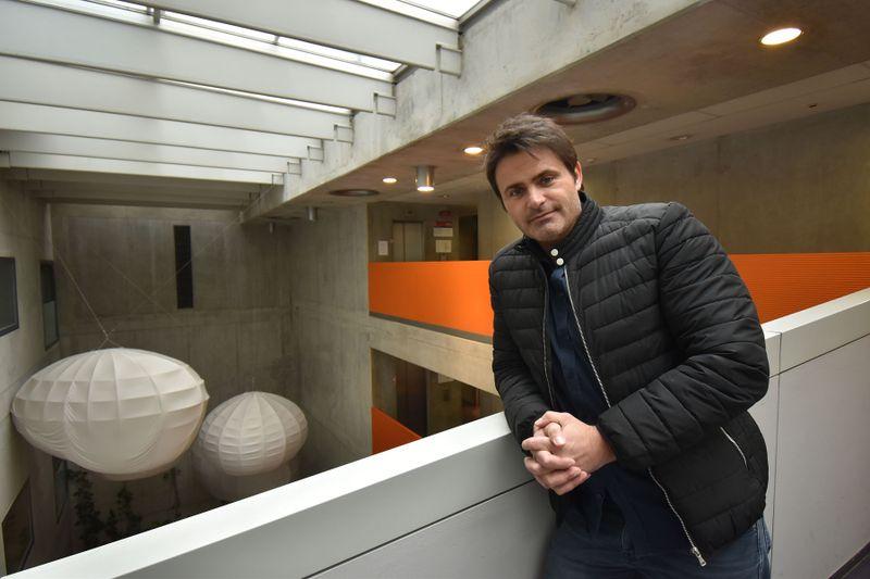 Miroslav Šimůnek, foto: Ondřej Tomšů