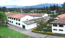 Institut Caroy Cuervo