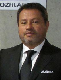 Cónsul Honorario de Chequia en Perú, Raúl Alta Torre, foto: Kristýna Maková