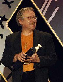 Václav Cílek (Foto: CTK)