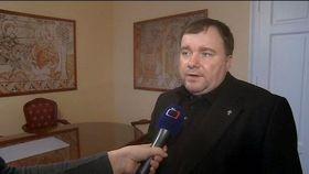 Metoděj Hofman (Foto: ČT24)