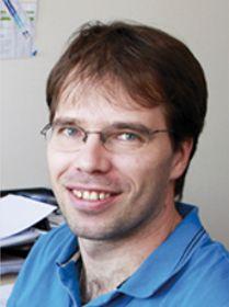 Martin Mana (Foto: Archiv des Tschechischen Statistikamtes)