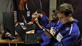 «Экспедиция Марс», фото: Архив «Детского информационного агентства»