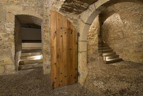 Дом «У каменного колокола» (U kamenného zvonu), фото: Владимир Лацена