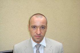 Martin Dzingel